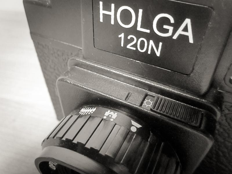 holga
