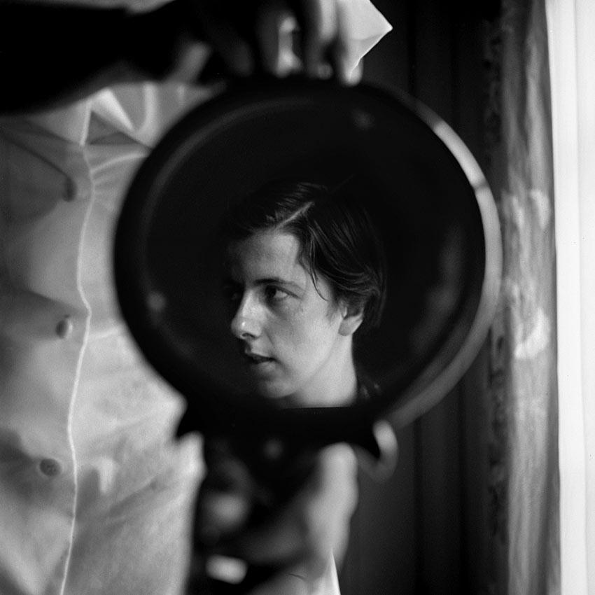 Vivian Maier: la mystérieuse