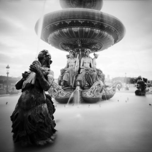 Vincent Montibus - Les pieds dans l'eau