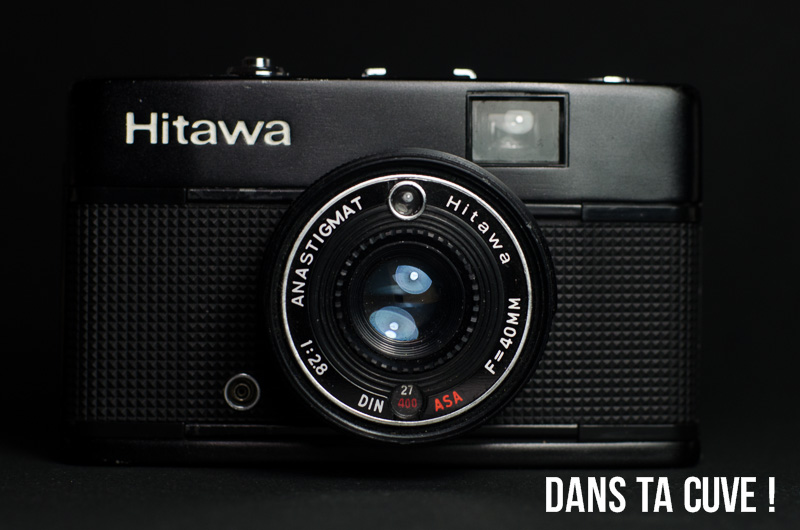 Test matériel : Hitawa