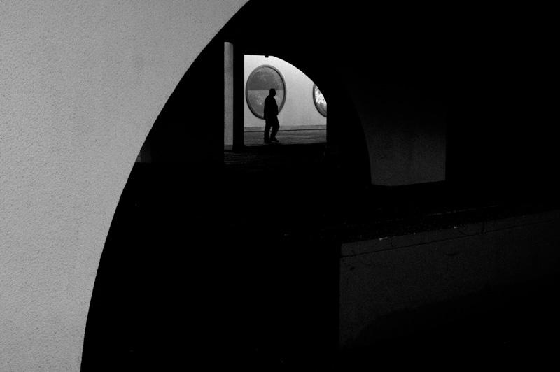 Pierre Bedu - In the Dark