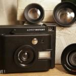 Test : Lomo'Instant de Lomography