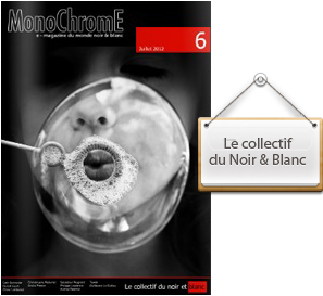 Monochrome Magazine