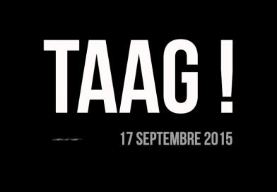 TAAG de Septembre 2015