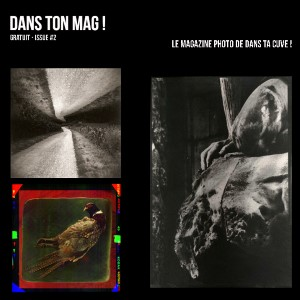 Dans Ton Mag ! Issue #2