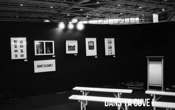 Les expositions
