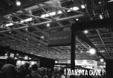De retour du Salon de la Photo 2015