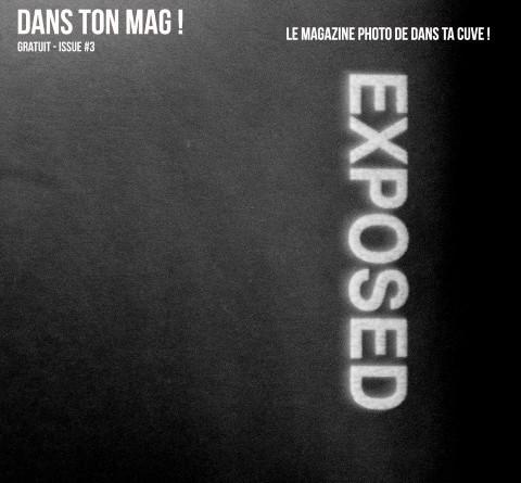 Dans Ton Mag ! Issue #3