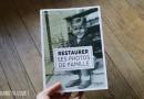 Livre : «Restaurer ses photos de famille» de Robert Correll