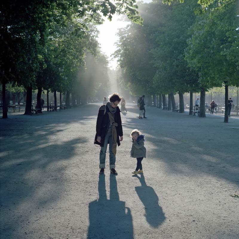 "Série ""D'où je viens"" de Alexis Szydlowski"