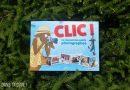 Livre : «Clic ! Le manuel des petits photographes» de Lumi Poullaouec