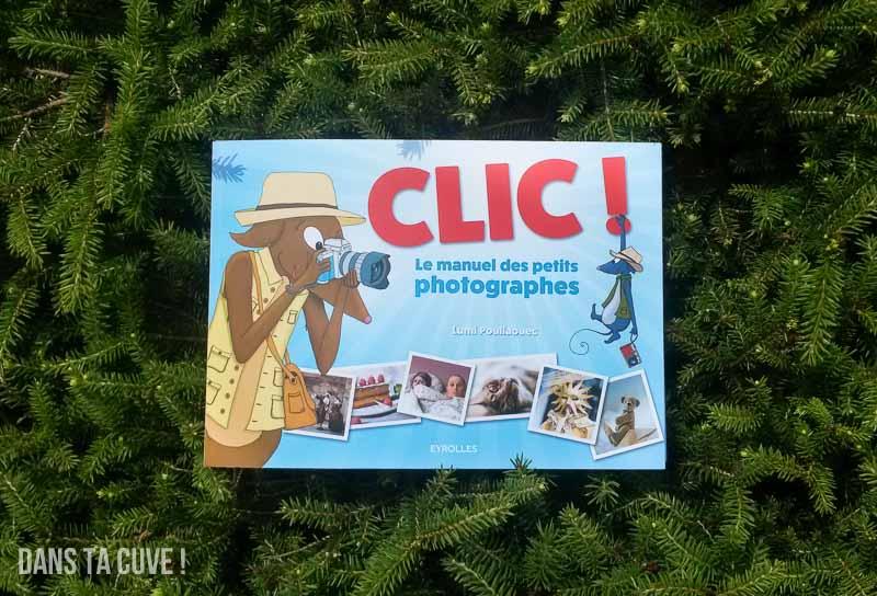 """""""Manuel des petits photographes"""" de Lumi Poullaouec"""