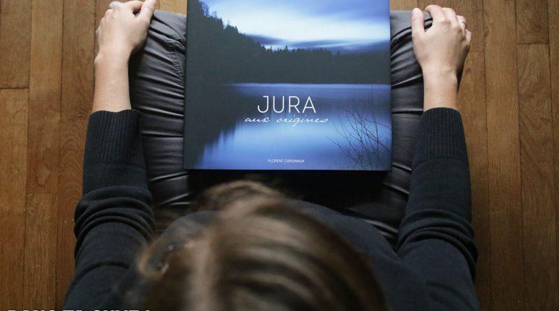 Livre : «Jura, aux origines» de Florent Cardinaux