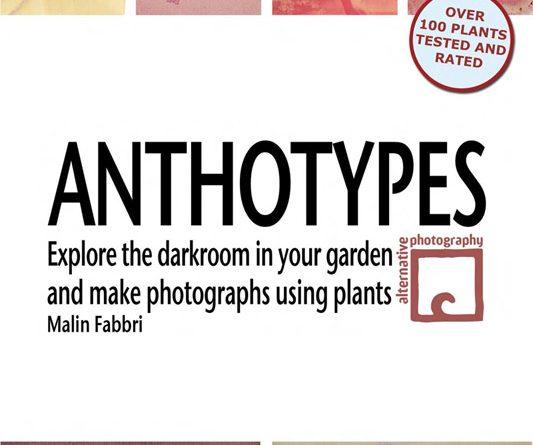 Livre : «Anthotypes» de Malin Fabbri