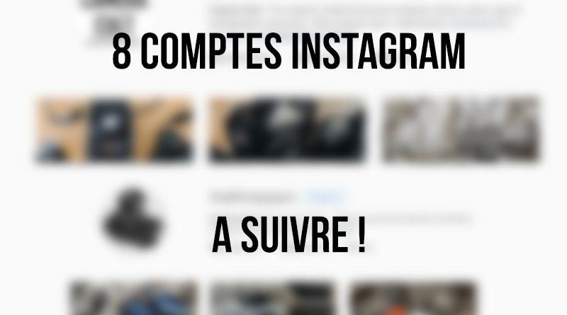 Inspiration : 8 comptes Instagram argentique à suivre !