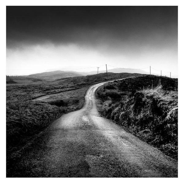 """Route Islay"" de Sébastien Beghin"