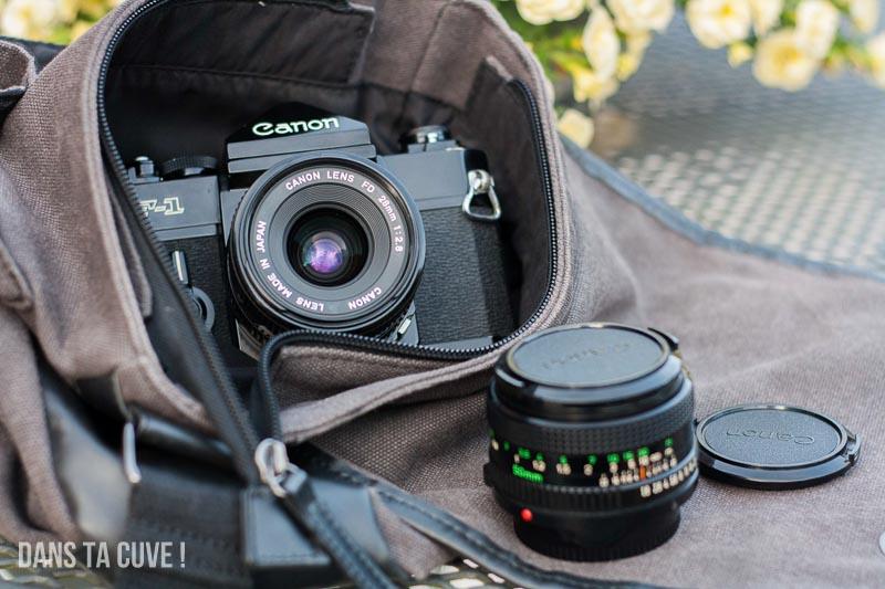 Canon F1