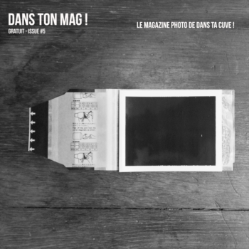 Dans ton Mag - Issue 5
