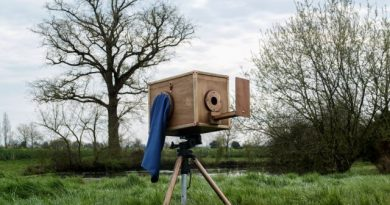 Streetbox Camera