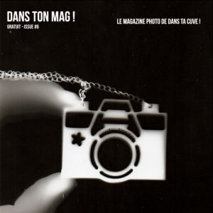 Dans ton Mag - Issue #6